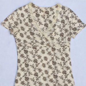 Nautica Nightgown